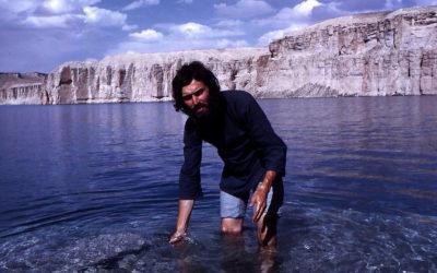 Hubert Marot, photographe professionnel : «Mon premier grand voyage m'avait poussé dans la photo humaniste»